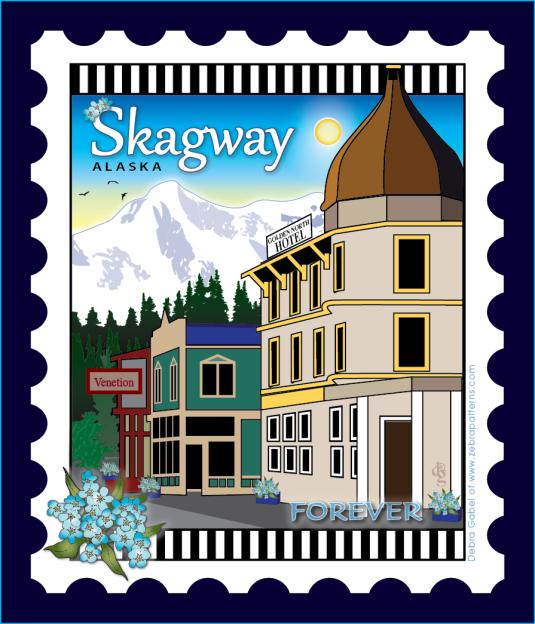 Skagway AK